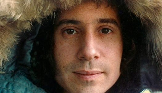 Happy 77th Birthday, Paul Simon!