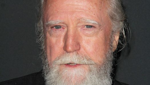Twitter Explodes with an Outpouring of Love Following the Passing of The Walking Dead Star, Scott Wilson