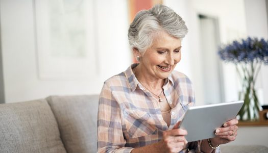 Social Media – A Boon or Bane for the 60-Plus Community?