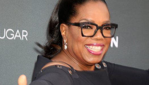 Take a 'Girls Getaway' with Oprah Winfrey!