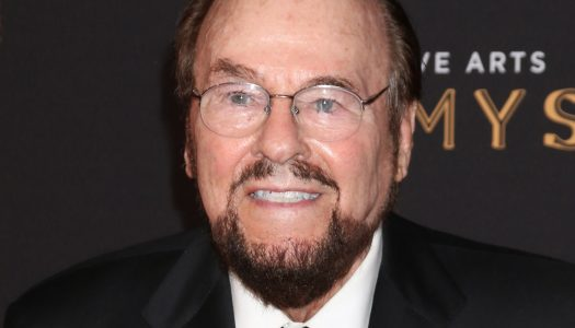 The End of an Era for Inside the Actors Studio Host, James Lipton
