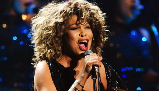 Tina Turner's Husband Gives Her a Life-Saving Gift, Proving Love Has Everything to Do With It