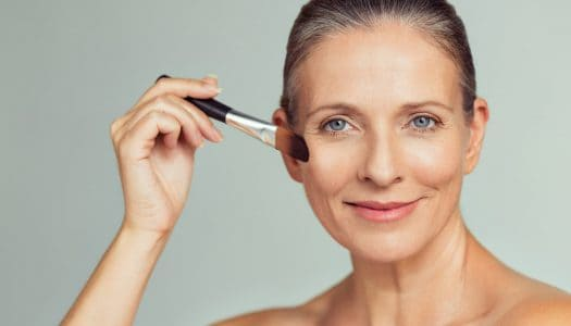 Who Knew? 4 Makeup Tips for Mature Women That I Wish I'd Known Sooner!