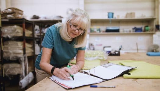 Why Focusing on One Business Idea at a Time Isn't Always The Best Approach After 60
