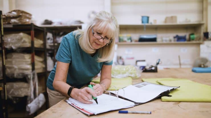 small business after 60