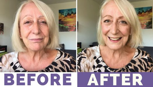 The Art of Subtle Makeup for Older Women – You Are Already Beautiful! (Plus My Favorite Products!)