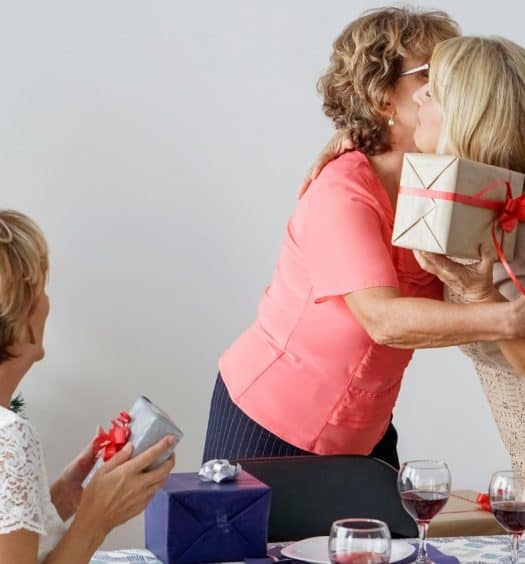 6 Amazing Gift Ideas for Women Over 60