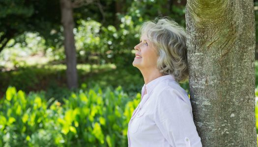 4 Unexpected Tips for Living Longer with Chronic Disease: I Want Trees, Please