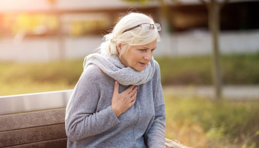 Attention Women Over 60! Don't Ignore These 5 Silent Signs of a Heart Attack
