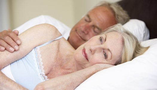 Boomer Women and Insomnia: Think Twice Before Taking a Sleeping Pill!