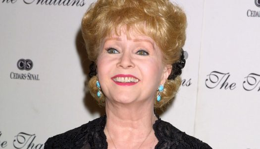 Debbie Reynolds' Thanksgiving Tradition Lives On Through Her Granddaughter