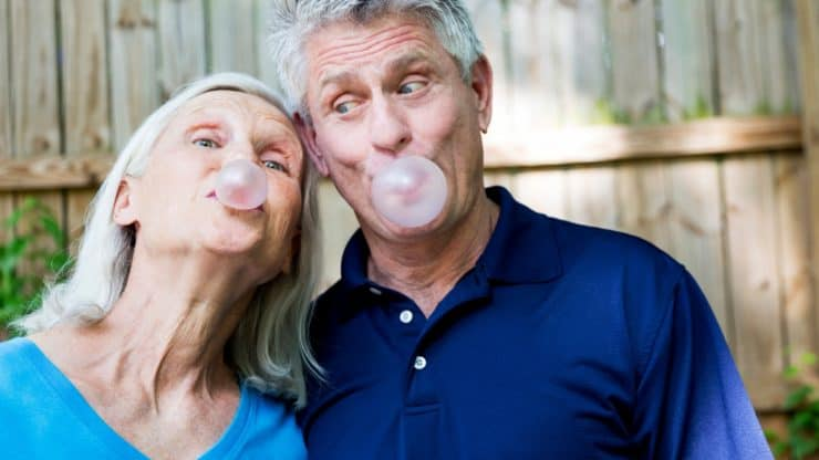 How to Save $300,000 for Retirement in 4-Weeks of Cleaning Bubble Gum