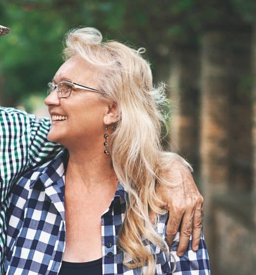 Over-60s' Dating