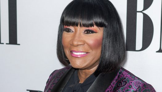 Patti LaBelle Loves Being a Grandmother – Especially During the Holidays!