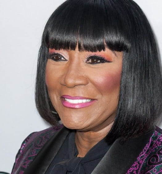 Patti LaBelle Loves Being a Grandmother
