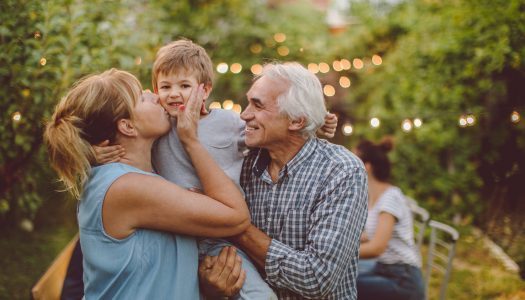 Should Retirement Planning Be More About Your Legacy Than Your Bank Account?