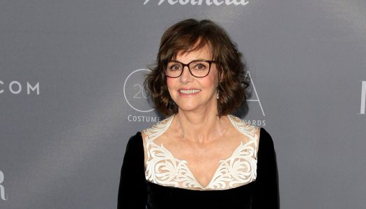 Sally Field's 5 Lessons About Life, Love, and Perseverance
