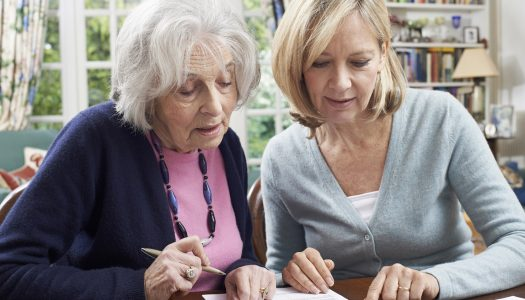 4 Tips for Having Financial Conversations with Your Aging Parents (#3 is So Important!)