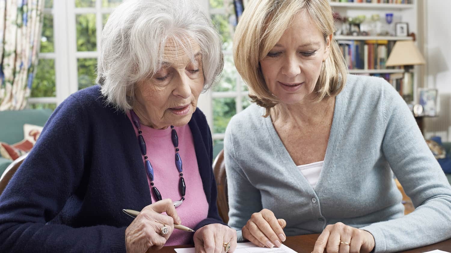 4 Important Conversations To Have With Your Aging Parents