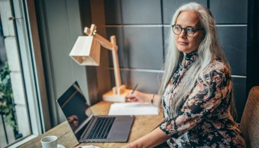 Want to Make Extra Money in Retirement as a Freelance Writer? (Here's a Better Idea)