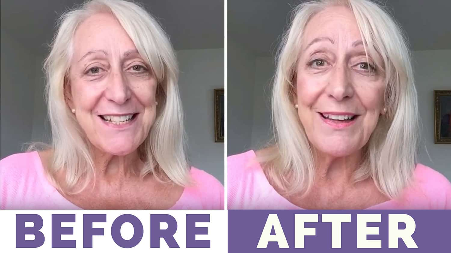 Makeup for Older Women: My 4-Minute Routine, Plus My Top 10 Products