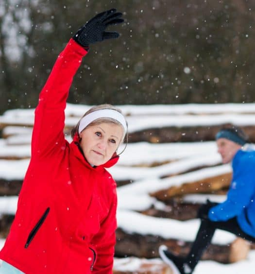 2 Secrets to Saying Healthy Over the Holidays