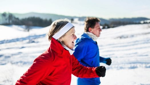 9 Holiday Fitness Tips for Women Over 60 (That You May Need to Keep in Mind!)