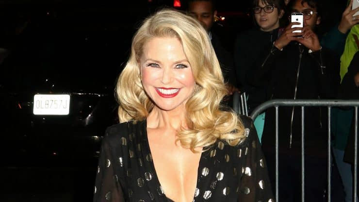 Christie-Brinkley