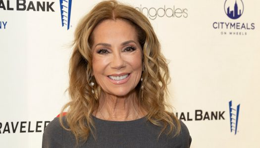 Kathie Lee Gifford's Next Chapter!