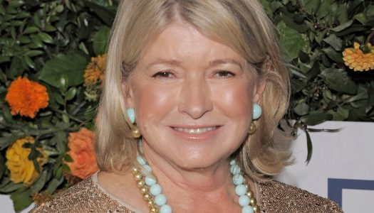 Martha Stewart Says THIS About Her Time in Prison