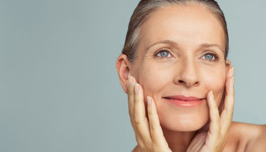 Nourish Your Beautiful Aging Skin from the Inside Out: 5 Foods to Eat Today