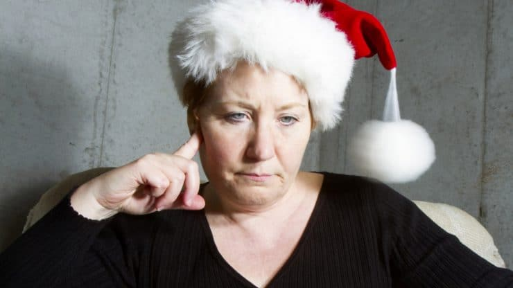 The-Empty-Chair-Bereaved-Christmas