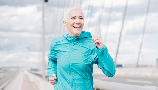 What Motivates 60+ Women Runners: 4 Factors That Will Excite You to Follow Your Passion in 2019