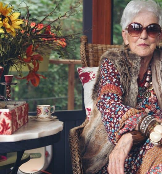 Don't Settle! Be Boldly, Unapologetically Yourself After 60