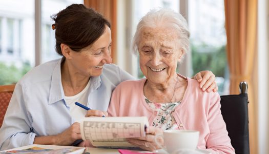 7 Things Enlightened Employers Are Doing for Caregivers: On Which End Are You?