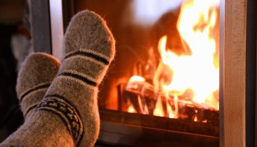 Experiencing Cold Feet After 60? 8 Possible Causes and 3 Ways to Remedy the Situation