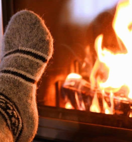 cold feet causes and remedies