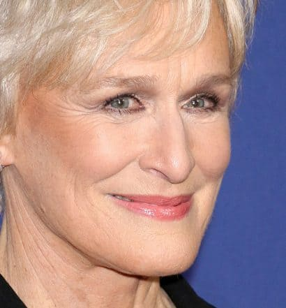Glenn Close Style at 71