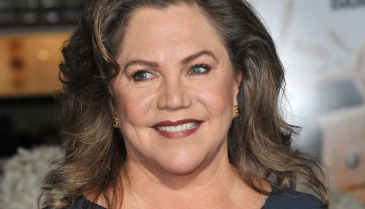 Let's All Get Inspired by Kathleen Turner's Empowering Life Perspective