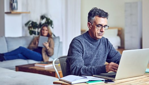 My First New Year in Retirement: 5 Ways to Deal with Financial Anxiety