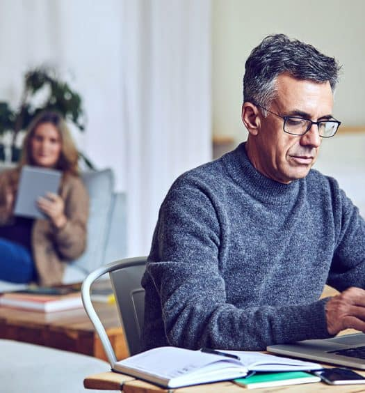 retirement financial anxiety