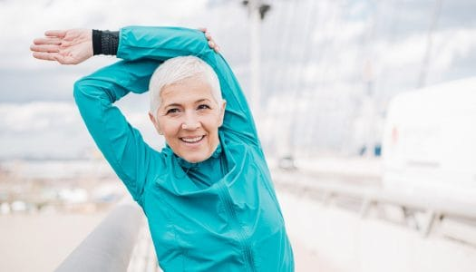 The Hidden Health Sabotage of Older Age: Follow These 3 Tips to Help You Navigate Through It
