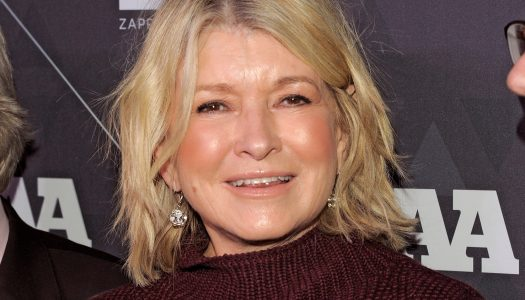 Watch Out 2019 – Martha Stewart Has Big Plans for the New Year!
