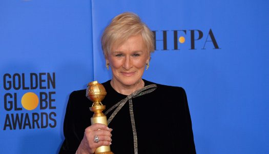 Why Glenn Close is WINNING at Life