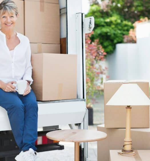 How a Little Downsizing Could Help You Save BIG for Retirement