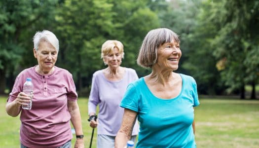7 Reasons a Simple Walk Will Keep Your Brain Fit After 60