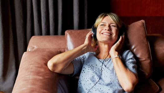 Be Your Own Music Therapist: Create a Personal Power Playlist