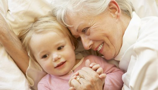 """""""I'm Not That Young Grandparent Anymore"""": 5 Tips That Work Well After 60!"""