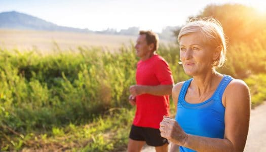 Keep Active in Your 60s to Stay a Step Ahead of Diabetes (And Don't Forget Nutrition Too!)