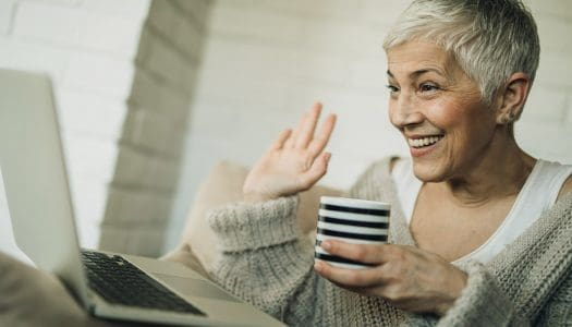How Can Boomer Women Create New Friendships in the Tech Age?